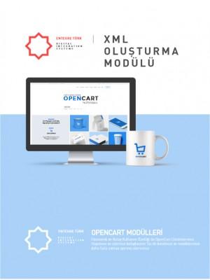 XML Oluşturucu 2.X