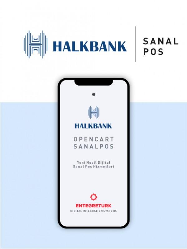 Halkbank Sanalpos 1.5.x