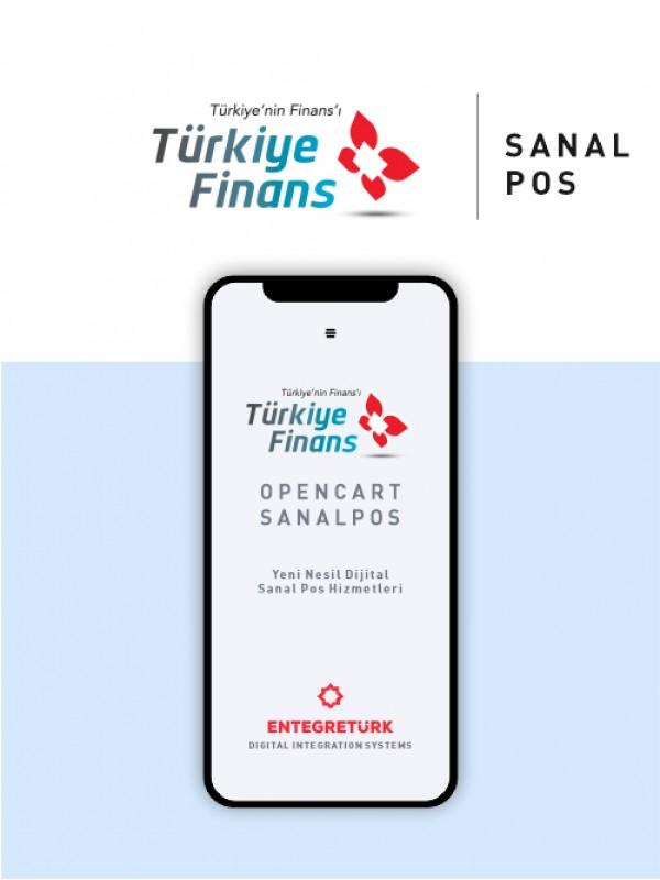 Anadolu Bankası Sanalpos 1.5.x