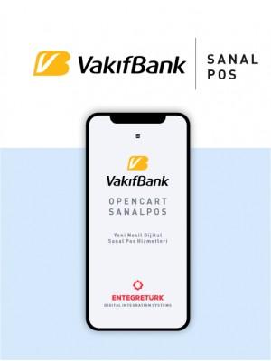 Vakıfbank Sanalpos  3.X