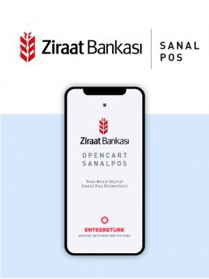 Ziraat Bankası Sanalpos  3.X