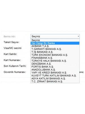 Vakıfbank Sanalpos 1.5.x